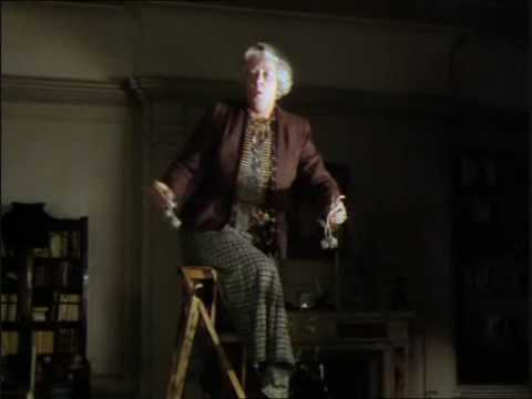 The Unforgettable Margaret Rutherford