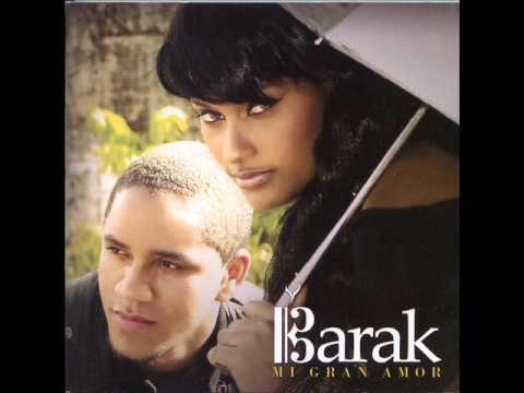 barak Te amo cada dia mas ( Mi gran amor 2014)