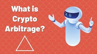Crypto Arbitrage Explained for Dummies! (Should you try arbitrage?)