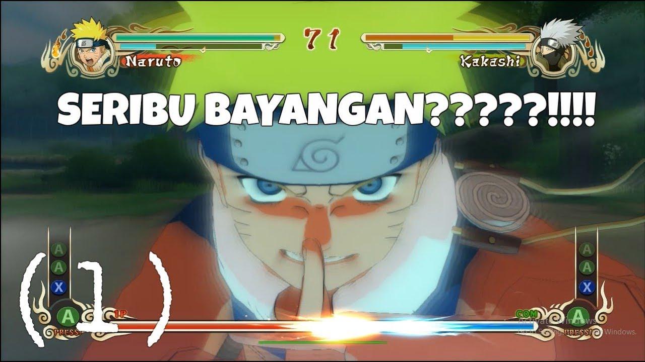 25 Trend Terbaru Gambar Jurus Seribu Bayangan Naruto Lets