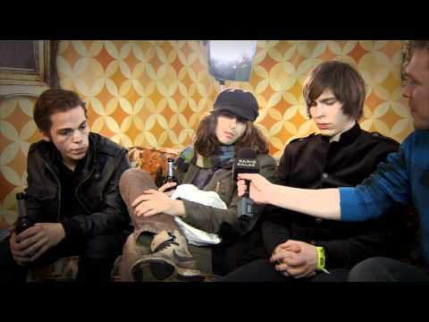POA10-Interviews - Kid Galahad