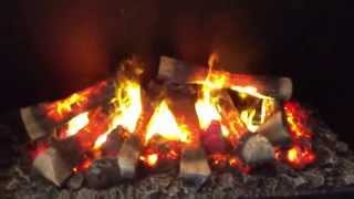 Видео обзор Электрический камин Dimplex Albany Suite