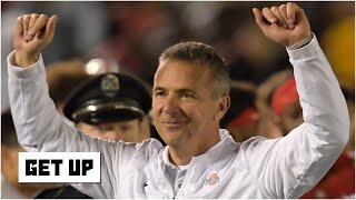 Urban Meyer and the Jaguars are in advanced talks for head coach opening | Get Up