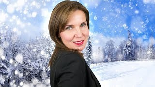 Как зимой ухаживать за Сухой, Жирной, Проблемной кожей лица