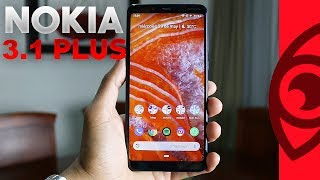 Review Nokia 3.1 Plus - 8 horas de pantalla ¿Brutal o No?