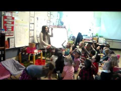 Britney Rudisil - Yoshikai Elementary School, Geometry