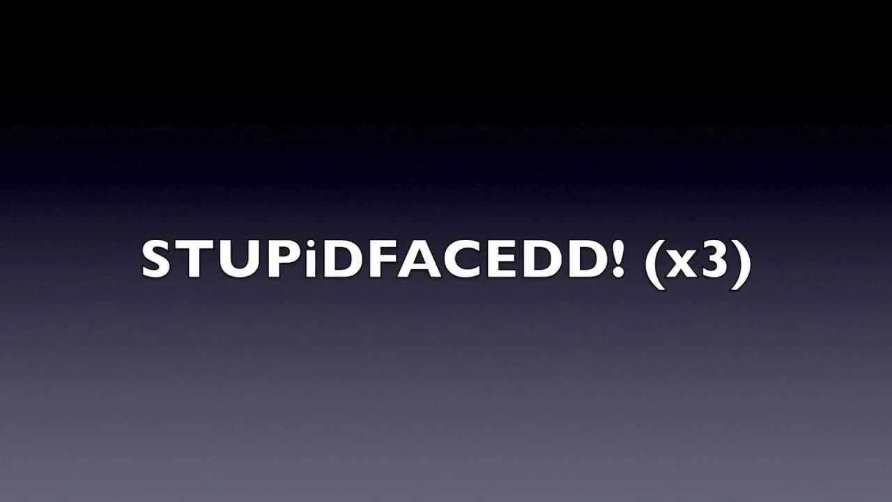 by stupidfacedd