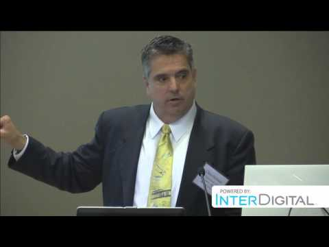 CPIP 2015 Fall Conference - Panel 4: IP In The Biotech And Pharmaceutical Industries