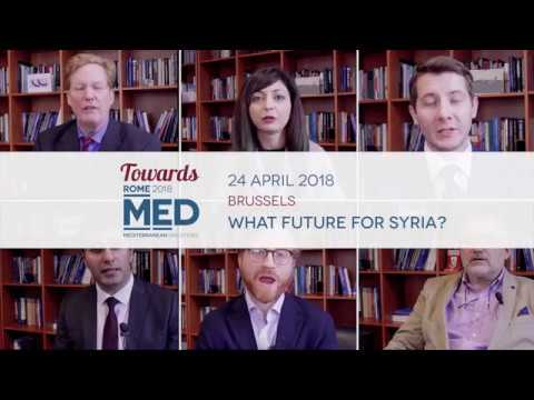 What future for Syria? Six experts respond