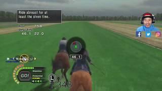 Champion Jockey G1 Jockey & Gallope Racer + LIVE RACES