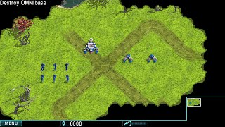 Warfare Incorporated M3: Action Learning
