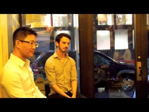 DESIGNCIRCUIT _ Crisis as Calling: Michael Chen