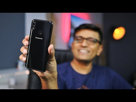 Is Panasonic Back? The Eluga X1 Pro Unboxing & Giveaway