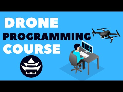 Drone Programming | A Complete Course (2019)