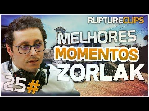 #25 ZORLAK: TWITCH MELHORES MOMENTOS