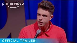 Ed Gamble - Official Trailer: Blood Sugar | Prime Video
