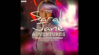 8. The Ancient Lights are Shining - The Sarah Jane Adventures Unreleased Soundtrack