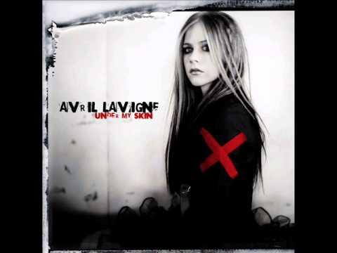 Avril Lavigne - Together HD