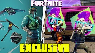GET THESE OBJECTS*FREE* IN FORTNITE BY BUYING A GTX VIDEO CARD AND BUYING AT WALMART