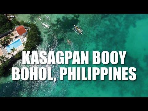 KASAGPAN BOOY Bohol, Philippines