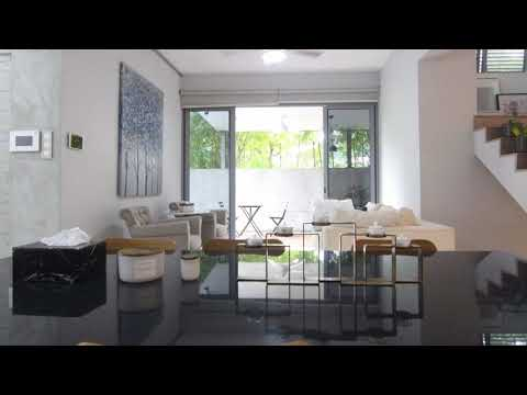 Singapore Landed Property For Sale | Siglap 3 storey corner terrace (D15)