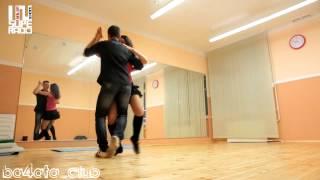 Ba4ata club 001 Insuperado dance school