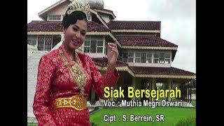 Lagu Melayu Siak Riau Lagu Daerah Indonesia