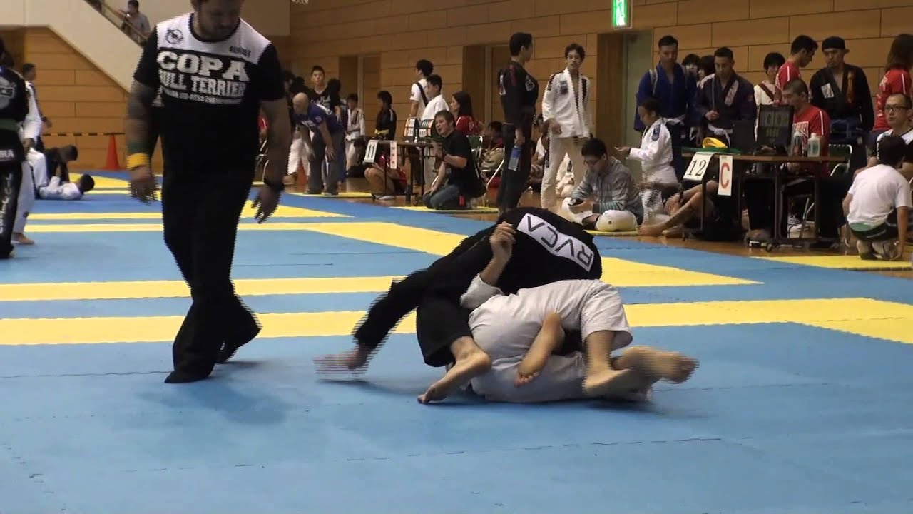 Ze Grapplez: Grappling & MMA News + Commentary: 2015