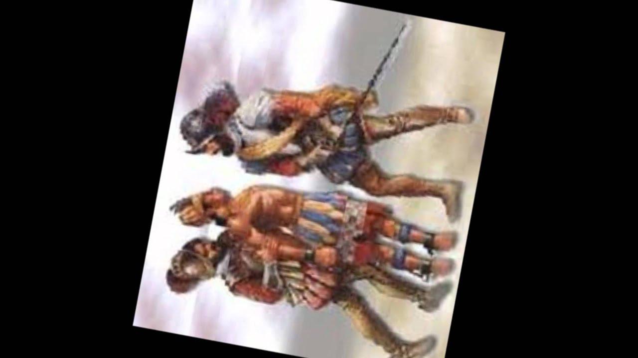 Presentación Mayas, Aztecas e Incas - YouTube