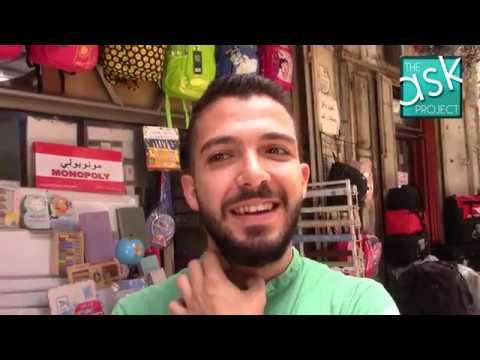 Palestinians: Can An Non-Zionist Israeli Come Live In Palestine?