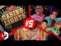 What's in Bally's Las Vegas Hotel and Casino? - YouTube