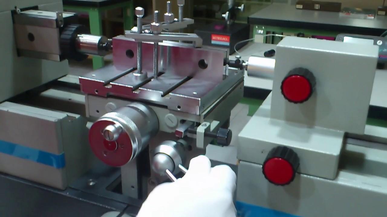 Metrology Measuring Instruments : Metrology universal length measuring instrument youtube