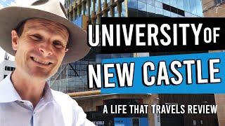 Popular Videos - University of Newcastle