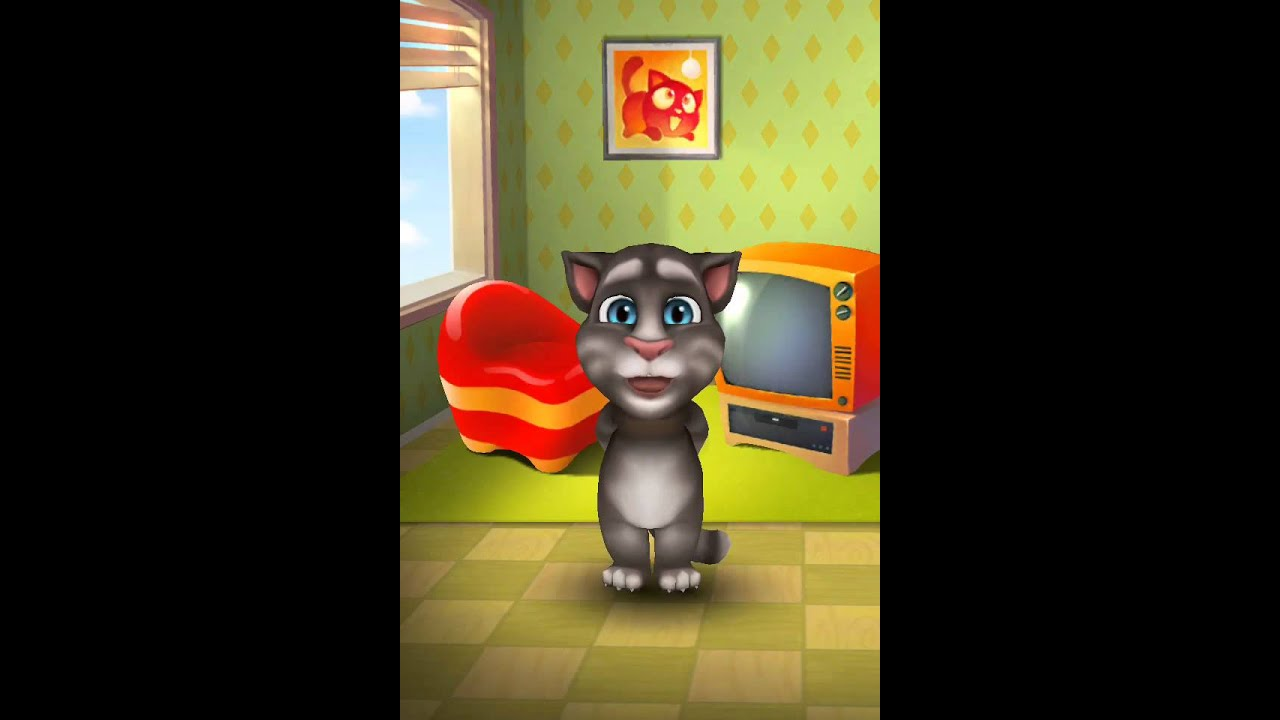 Download My Talking Tom for PC on Windows 7 8 10