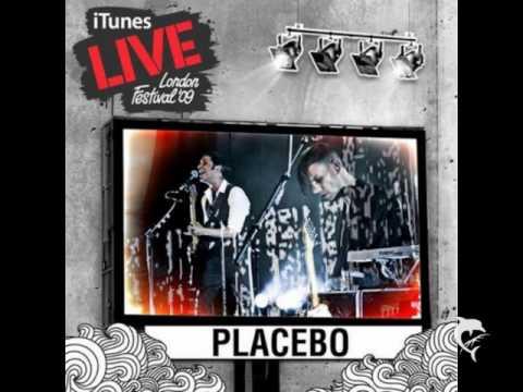 Placebo - Live @ iTunes Festival - (3) Battle For The Sun