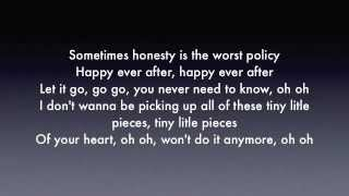 Download The man who never lied - Maroon 5 ( Lyrics ) perfect audio Mp3