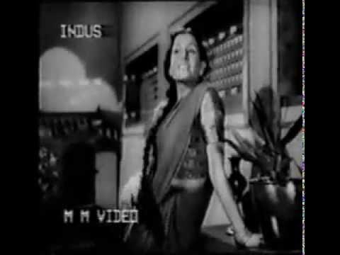 Muhabbat Hamaree Jamana Hamara Dulari 1949 Lata Mangeshkar Naushad Shakeel Badayuni Madhubala