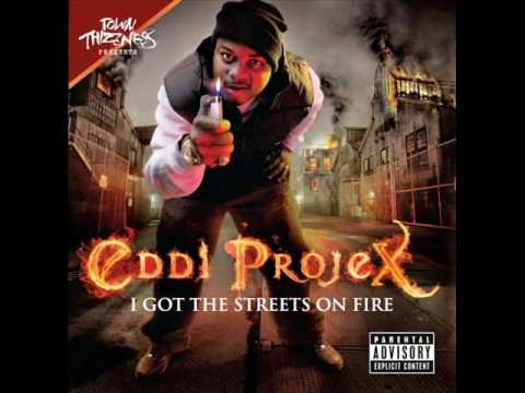 """I'm From Oakland"" - Eddi Projex"
