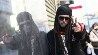 Swan Fyahbwoy - A Gritos [Extremely Flammable 2012].