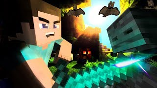 Best Minecraft Songs and Animations of SUMMER! Top Minecraft JAMS 2017!