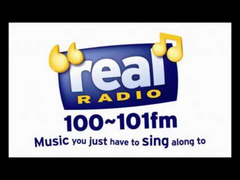 Robin Galloway Real Radio Wind up No100