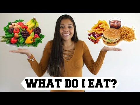KIDNEY TRANSPLANT DIET!! WHAT DO I EAT? CINDY FLORES