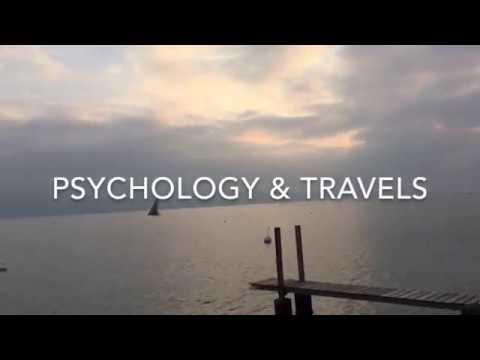 Psychology & Travels, episode 1