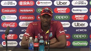 'Foolish not to be confident': West Indies on chances of winning World Cup