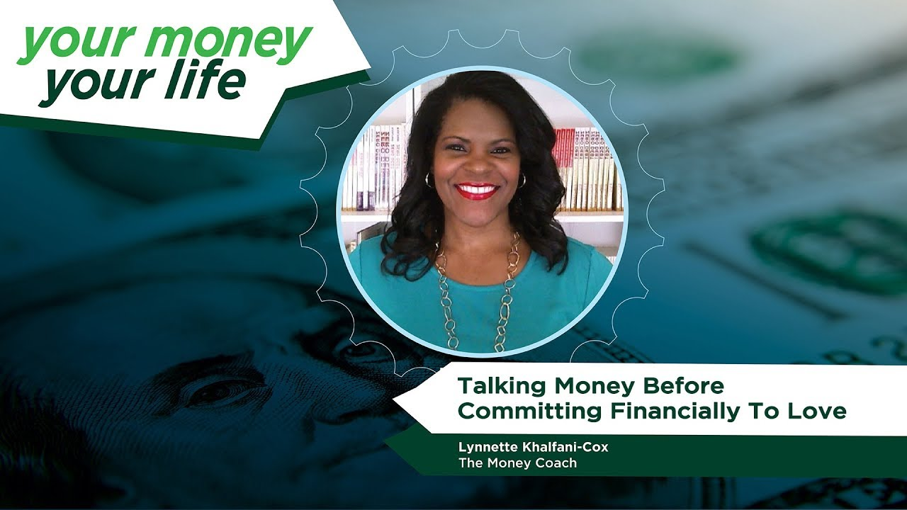 Talking Money Before Committing Financially To Love