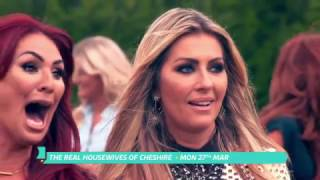 The Real Housewives of Cheshire |  Series 5 Trailer | ITVBe