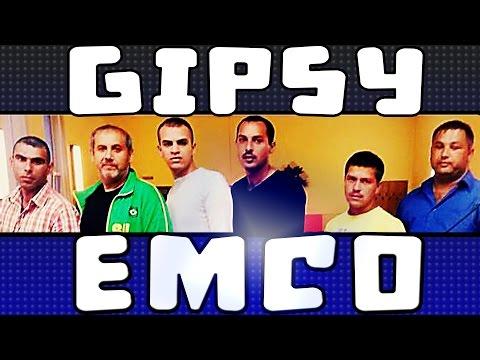 Gipsy Emco - Pale Me Dzava