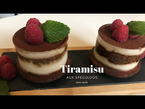 tiramisu-sans-oeufs-aux-speculoos-facile-et-rapide-|-quick-&-easy-speculoos-tiramisu-without-eggs