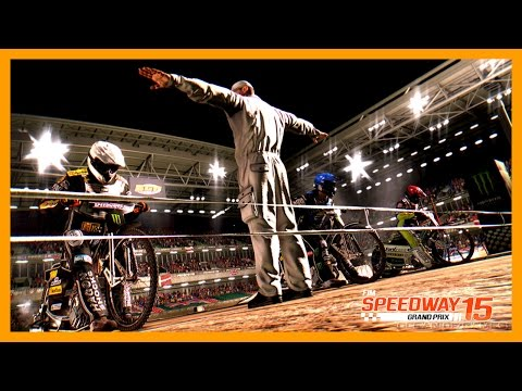 Speedway GP - best battles |