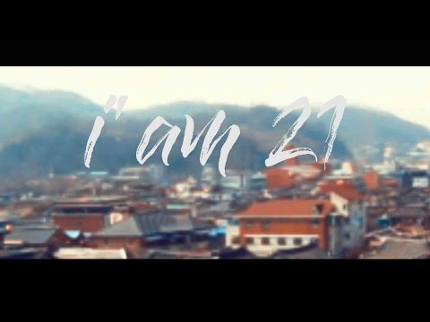 IAM 21 (Sam Kold Inspired) KOREAN TRAVELLER